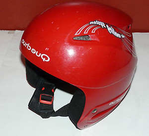 casque ski origine